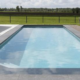 Zwembadverwarming for Warmtewisselaar zwembad