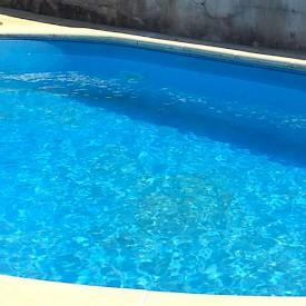 Bouw zelf uw zwembad for Zwembad zelfbouwpakket