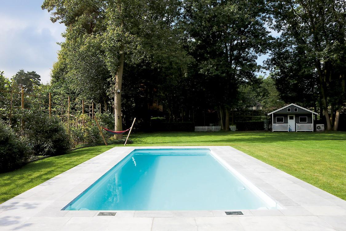 monoblok zwembaden